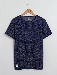 Dispersed Square Tee | Native Youth | Native Youth