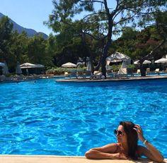 Start each day with a grateful heart! #AmaraPrestigeElite #EliteLifeStyle #Turkey #Antalya #Destinations #Holiday #Travel #Trip #Vacation #Tatil #Seyahat #Beuatifulhotels #Beuatifuldestinations #Kemer #Elite