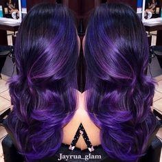 Headband Hairstyles, Pretty Hairstyles, Bold Hair Color, Hair Colors, Coloured Hair, Great Hair, Hair Today, Hair Dos, Gorgeous Hair