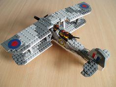 LEGO Swordfish Plane (2) | Flickr - Photo Sharing!