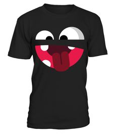 happy smiley face  Funny Happy T-shirt, Best Happy T-shirt