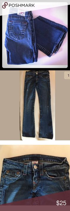 4bcdb951566 Distressed True Religion True Religion Jeans Women s 27