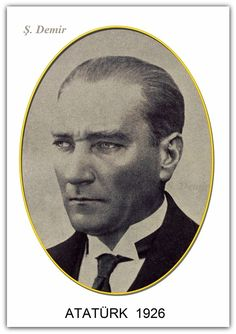 Atatürk 1926
