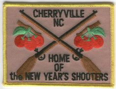 Cherryville (NC) New Year's Shooters