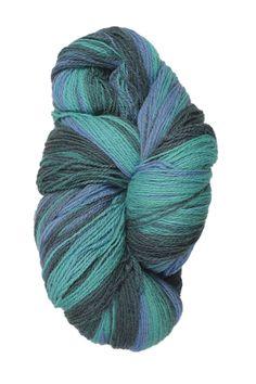 Kauni - Wolle 100% 8/2 effectgarn