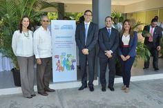 """Ministerio de la Juventud y Nestlé dan apertura a programa """"Iniciativa por los Jóvenes"""""""