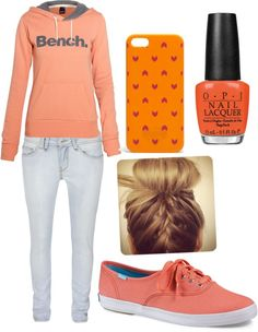 """""""Cute"""" by hipsta-kidd on Polyvore"""