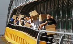 Gobierno colombiano pide al venezolano respetar derechos de deportados