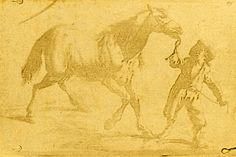 Esta fotografía es motivo de debate entre los expertos, pues algunos la consideran la primer fotografía mientras otros argumentan que por su proceso no lo es. Se trata de una ilustración del siglo XVII de estilo flamenco hecha a partir de un grabado impreso desde una placa de metal, misma que se realizó a través de la luz solar. La fotografía es de Nicéphore Niépce y data de 1825.