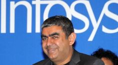 Infosys Q2 net up 9.8% at Rs. 3,398 crore India's second largest IT services company Infosys on Monday said its net profit for the second quarter of FY16 ended September 30, 2015 stood at Rs. 3,398 crore, registering a growth of 9.8 per cent when compared to the same period last year. http://pressclubofindia.co.in/