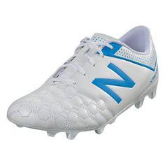 cheap for discount bda06 91142 New Balance Visaro Liga Full Grain FG Soccer Cleat