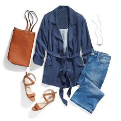 WEBSTA @ stitchfix - Make your most capable-looking outfit even better with just…