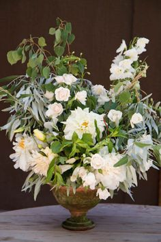 Photography by kateosbornephotography.com, Floral Design by sarahwinward.com