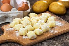 Gli Gnocchi sono una preparazione della cucina diffusa in molti paesi del mondo.