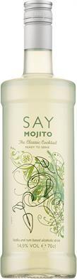 Say Mojito 130 kcal/100 ml 10.98 e