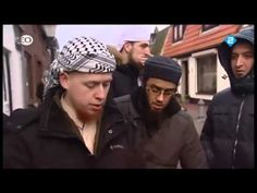 Moslims Evangeliseren Christenen in Urk (EO Reportage)