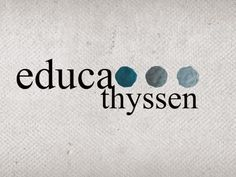 HenArte & TIC's: Museo Thyssen y Colegio Santa Elena /Proyecto Musa...