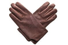 Deerskin Lather Driving Gloves, gifts for men, gifts for him, gifts for boyfriend, gifts for father, gifts for dad