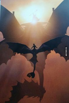 Behold the Dragon Warrior by howtotrainyourbabyboo - HTTYD 2 - Valka, Cloudjumper, Hiccup and Toothless. Dragon 2, Dragon Warrior, Illustration Manga, Art Illustrations, Httyd Dragons, Httyd 2, Hiccup And Toothless, Dragon Trainer, Arte Disney