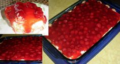Layered Pudding Delight ~ good recipes