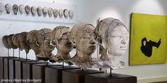 UMAM: L'UMAM à la Galerie d'Art contemporain du Palais d...