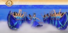 Shen Yun offers an exhilarating world-class production on a grand scale and exquisite performances that celebrate the pure excellence and grandeur of classical Chinese dance and music inspired by the myths, legends, and divine beauty of 5,000 years of traditional Chinese culture. Visit www.xplorela.com