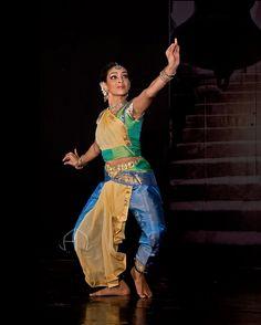 bharatanatyam performance by rukmini vijayakumar | indian classical dance