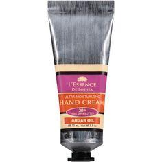 L'Essence de Boshea Argan Oil Ultra Moisturizing Hand Cream, 3 oz