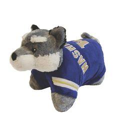University of Washington NCAA Pillow Pet