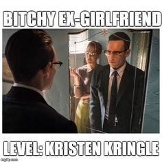 Kristen = ultimate bitch, I hate since the beginning Gotham Show, Gotham Series, Gotham Cast, Gotham Tv, Marvel Vs, Marvel Dc Comics, Edward Nygma Gotham, Heros Comics, Cory Michael Smith