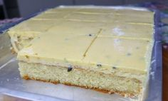 Cheesecakes, Relleno, Vanilla Cake, Bolo Youtube, Food, Videos, Shortbread Cookies, Sweet Like Candy, Tailgate Desserts