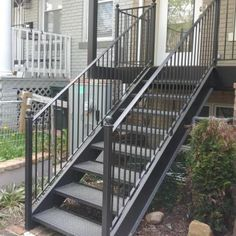 For quality metal fabrication services, you can definitely rely on Alexs Iron Works, LLC. They have professionals who can make and repair almost any type of metal.