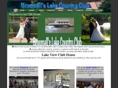Broomall's Lake Country Club - Media, PA - Wedding Venue