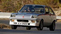 Vauxhall Chevette 2300HS
