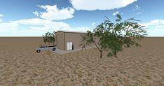 Cool 3D #marketing http://ift.tt/2DPZOjx #barn #workshop #greenhouse #garage #roofing #DIY