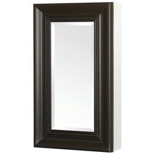 View the Pegasus SP4608 Deco Framed Medicine Cabinet at FaucetDirect.com.