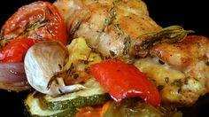 Las recetas hechas en el horno tienen algunos inconvenientes: la suciedad que se acumula en el electrodoméstico, que tarde o temprano ...