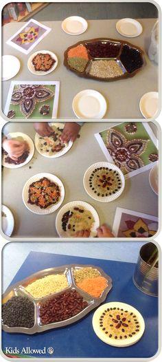 explaining diwali to preschoolers diwali rangoli designs with colored salt patrones for 410