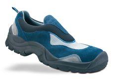 @marcaproteccion Zapato mod. ATENAS. Zapato tipo mocasín piel afelpada en S1P. Suela de Poliuretano doble densidad SRC. Aplicaciones: Uso General (Calzado de Seguridad) y en especial trabajos donde se requiera calzado sin partes metálicas no conductoras (Metal Free), con un alto coeficiente anti-deslizamiento (SRC) o se necesite un calzado más ligero (con protecciones no metálicas) y más flexible (con plantilla anti-perforación no metálica).  Características y ventajas: Zapato tipo mocasín…
