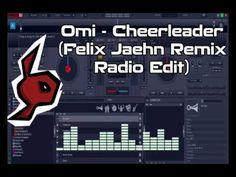 Omi - Cheerleader Remix (Felix Jaehn Remix Radio Edit)