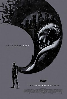 Cool Movie poster idea.  Rise Up! by enkel dika, via Flickr