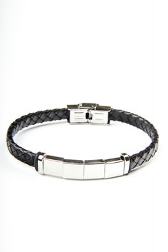 Welch Steel Erkek Bileklik Moda Mislina'da #welch #men #fashion #bracelets #erkekmodasi #yenimodeller #products #moda #trend #bestof2015 #modamislina www.modamislina.com