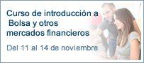 Bolsa de Madrid. Simulador