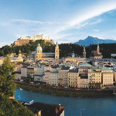 #Salzburg #Austria #travelling
