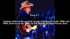Dwight Yoakam albums discography Top # 5 Facts
