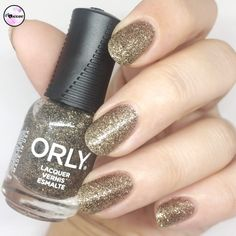 Orly Mulholland Collection Party in the Hills Swatches