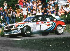 Lancia Delta HF Integrale 16v Group A (SE045) '1989–91