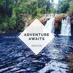 Ojos del Caburgua , Pucón Chile🇨🇱 . . #BestPricesChile Chile, Adventure Awaits, Niagara Falls, Instagram, Nature, Travel, Voyage, Chilis, Viajes