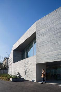Courtesy of Pascale Guédot Architecte