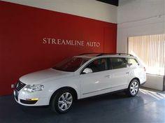 Volkswagen Passat. Streamline Auto Temecula, CA. Quality used car provider.